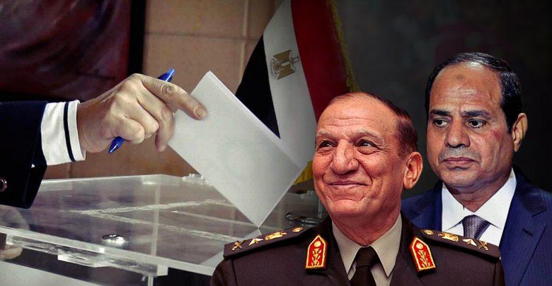 Photo of عنان ـ السيسي: حسابات المعركة الانتخابية