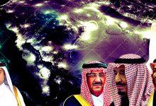المشهد الخليجي سبتمبر 2019