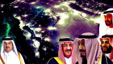 Photo of المشهد الخليجي سبتمبر 2019
