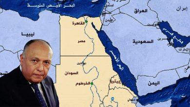 Photo of سياسة مصر الخارجية وأمنها القومي
