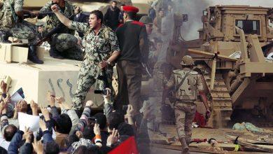 Photo of كيف يستجيب الجيش المصري للثورة القادمة؟