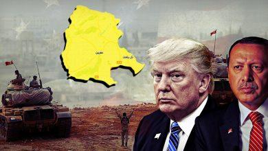 Photo of تركيا ـ أميركا: المسارات المحتملة