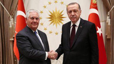 Photo of إقالة تيلرسون والعلاقات التركية ـ الأمريكية