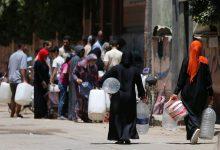 استقرار مصر دور الاتحاد الأوروبي