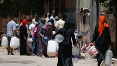 Photo of استقرار مصر: دور الاتحاد الأوروبي