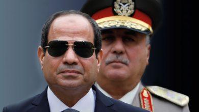 Photo of الجيش المصري وإساءة استخدام السلطة
