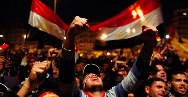 المعارضة المصرية نحو تصعيد المواجهة