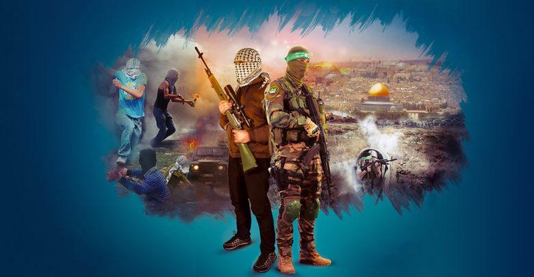المقاومة الفلسطينية: استراتيجيات القتال