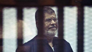 Photo of تقرير بريطاني حول احتجاز الرئيس مرسي