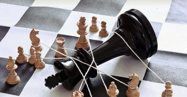 استراتيجيات الدول الصغرى في مواجهة القوى الكبرى