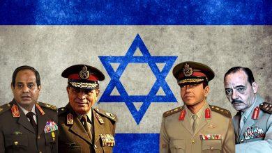 Photo of الجيش المصري وإسرائيل: تحولات العقيدة