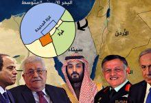 Photo of الخاسرون والرابحون في صفقة القرن