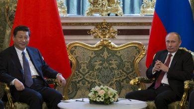 Photo of الصعود الروسي: هل بدأت حرب باردة جديدة؟