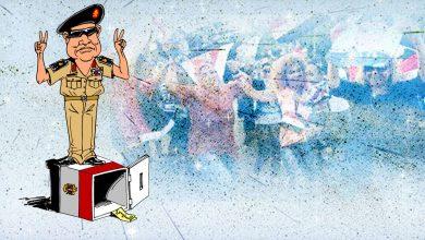 Photo of انتخابات السيسي: الانتهاكات وتزييف النتائج