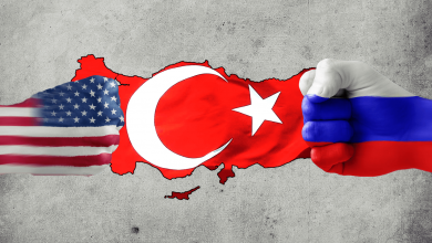 Photo of تركيا بين موسكو وواشنطن: البحث عن مسار