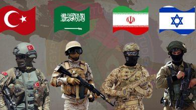 Photo of سباق التسلح في الشرق الأوسط: من المستفيد؟