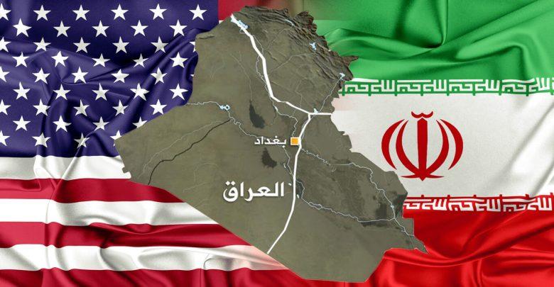 الحكومة العراقية الجديدة بين أميركا وإيران من الرابح؟