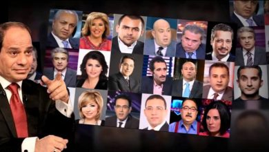 Photo of مصر: السياسات الإعلامية بعد 3 يوليو 2013