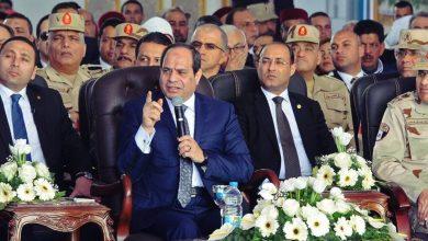Photo of مصر: السيسي يحكم قبضته على الاقتصاد