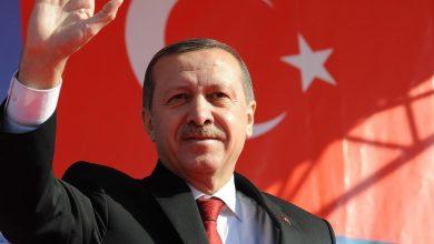 Photo of أردوغان يواجه تحالف الحقبة المنقضية