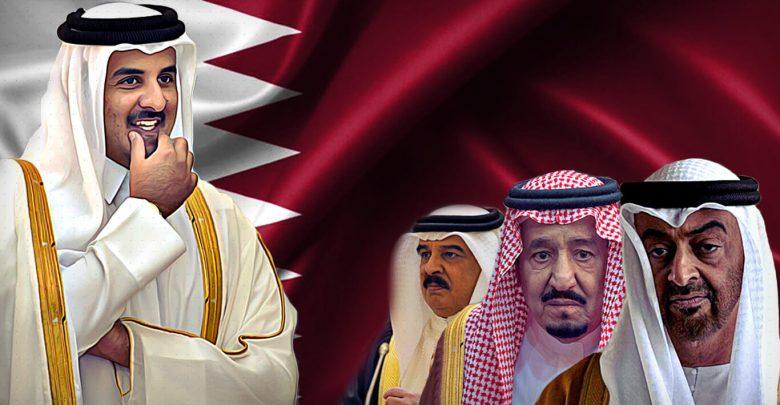 عام بعد حصار قطر التداعيات والمسارات المستقبلية