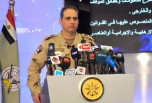الدولة والشعب في تصور الجيش المصري