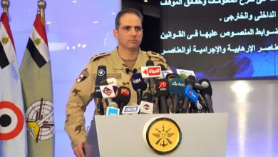 Photo of الدولة والشعب في تصور الجيش المصري