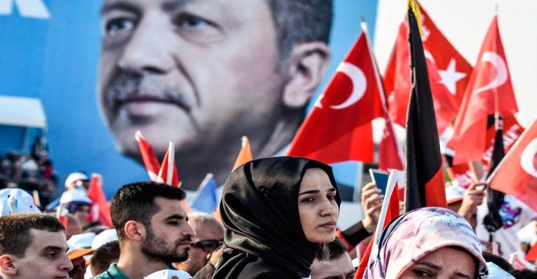 الانتخابات التركية: النتائج وتحديات المرحلة المقبلة