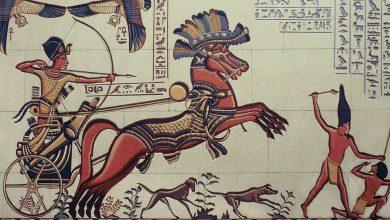 Photo of تاريخ الانقلابات في مصر القديمة