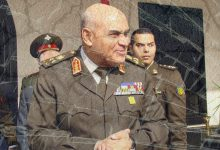 What is behind dismissal of Egyptian Defense Minister?