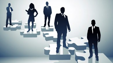 رأس المال البشري في المؤسسات الرشيقة
