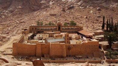 Photo of آثار سيناء ـ عراقة التاريخ وآفاق الاستثمار