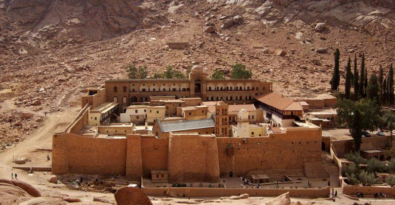 آثار سيناء ـ عراقة التاريخ وآفاق الاستثمار