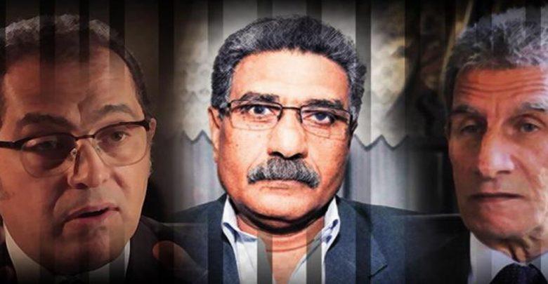 اعتقالات العيد.. دعاية الوقيعة بين القوى الديمقراطية