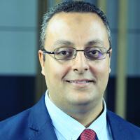 ياسر عبد العزيز, Author at المعهد المصري للدراسات