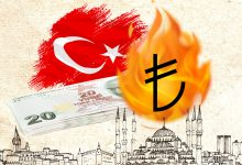 Lira Crisis & investment Opp's in Turkey