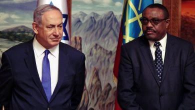 """Photo of النيل: أزمة في مصر ـ فرصة في """"إسرائيل"""""""