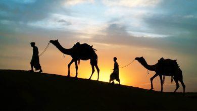 Photo of الهجرة النبوية – دروس للمهاجرين المعاصرين