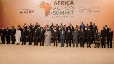 Photo of الهواجس الأمنية في الاتفاقيات المغربية ـ الإفريقية