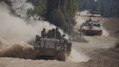 Photo of حرب الشرق الأوسط الكبرى عام 2019