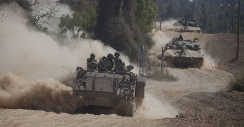 حرب الشرق الأوسط الكبرى عام 2019