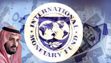 صندوق النقد والإصلاح المالي في السعودية