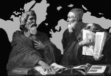 Photo of إسهامات الفلاسفة في حقل نظرية العلاقات الدولية
