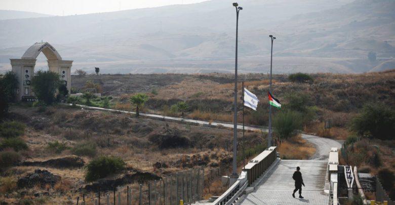 الأردن ـ ماذا بعد إلغاء ملحقي الباقورة والغمر؟