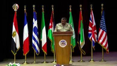 Photo of العلاقات الخارجية للمؤسسة العسكرية