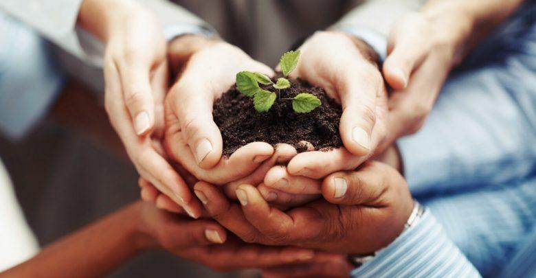 العمل التطوعي وتعزيز قيم المواطنة والمشاركة