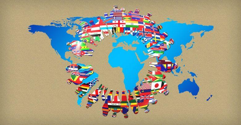 القوة في العلاقات الدولية: دراسة تأصيلية