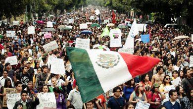 Photo of خريطة الحركات الاجتماعية في المكسيك