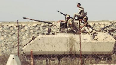 Photo of ستراتفور: مصر وحُمّى شراء الأسلحة