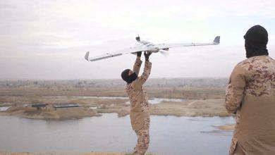 Photo of سماوات خطرة: الجهاديون والطائرات بدون طيار